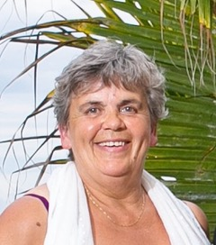 Susanne Burdett