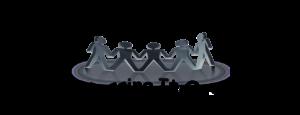 Logo for fb
